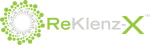 ReKlenz-X Logo