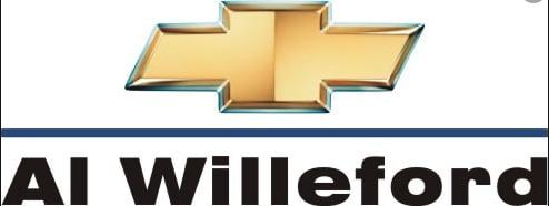 Al Willeford Chevy
