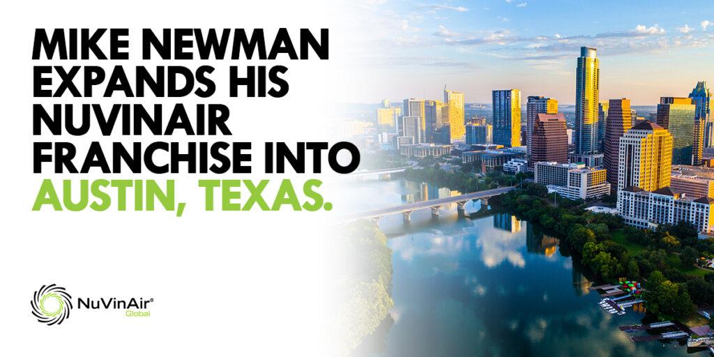 Image of Austin, Texas skyline