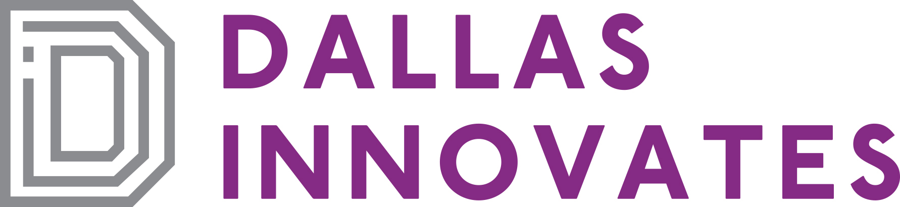Dallas Innovates logo purple copy