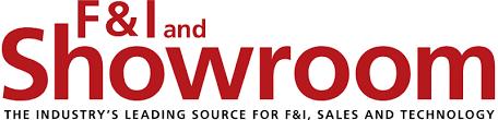 F&I Showroom Logo